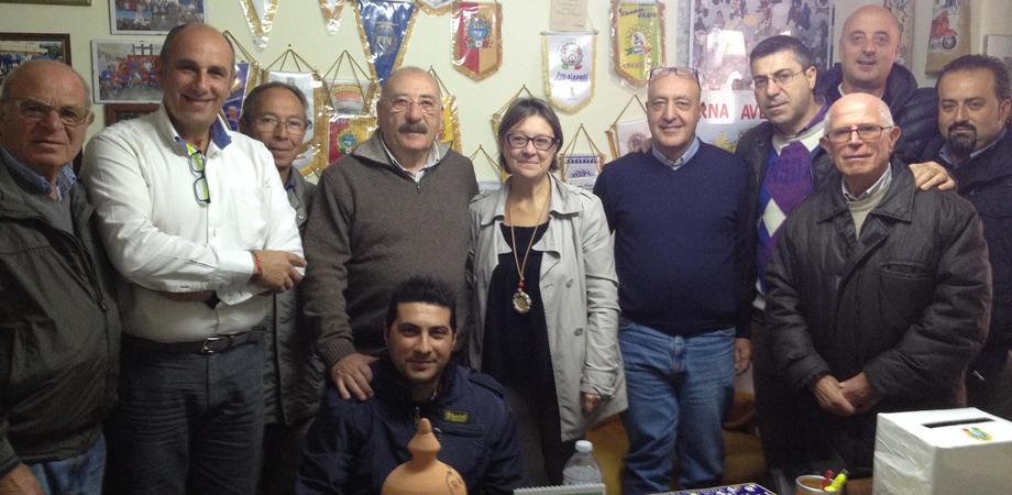 Vespa club si tinge di rosa: nel direttivo la consigliera Chiara Costa. Riconfermato Middione come presidente