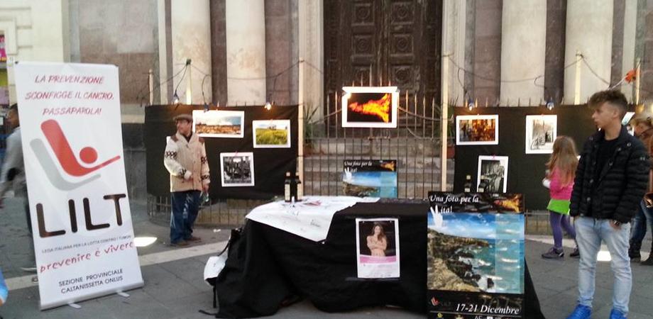 Prevenzione tumori: a dicembre Lions Club dei Castelli e Lilt insieme per una mostra fotografica