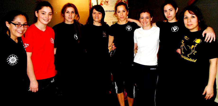 """""""Insegniamo alle donne a non diventare vittime"""": a Caltanissetta Scuola Samurai Dojo un corso di autodifesa personale"""