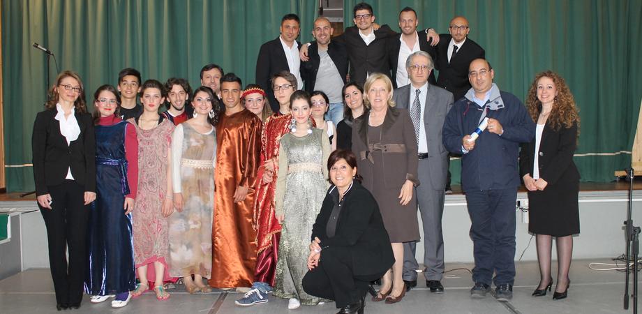 """Alla scoperta dell'istituto musicale """"Bellini"""". Sabato nuovo incontro del Cral Giustizia Caltanissetta"""