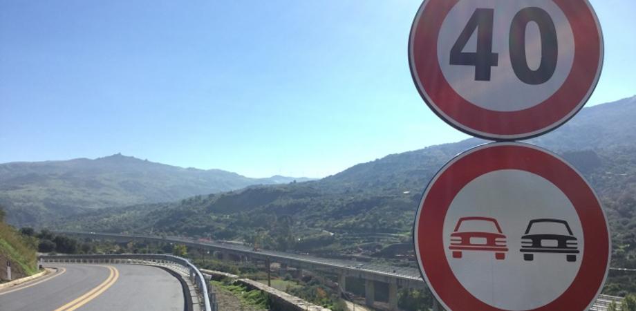 """Viadotto Himera, l'Anas: """"Due anni per ricostruirlo"""". Sarà in acciaio e lungo 270 metri"""
