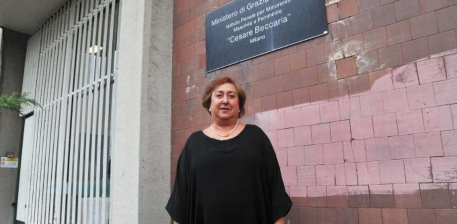 """""""Trasparente la mia condotta al Minorile"""". L'ex direttrice Nuccia Micciché chiede la scarcerazione al Riesame"""