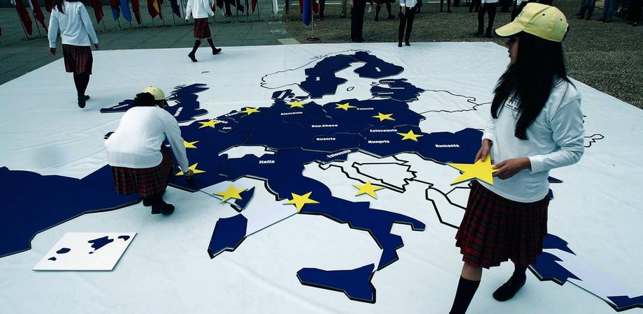 """Fondi UE a rischio. Il dirigente Falgares: """"Tutta colpa del blocco dei pagamenti"""""""