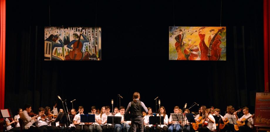 MusicalMuseo a Caltanissetta, tutto pronto per la 6° edizione del concorso patrocinato dall'Unesco