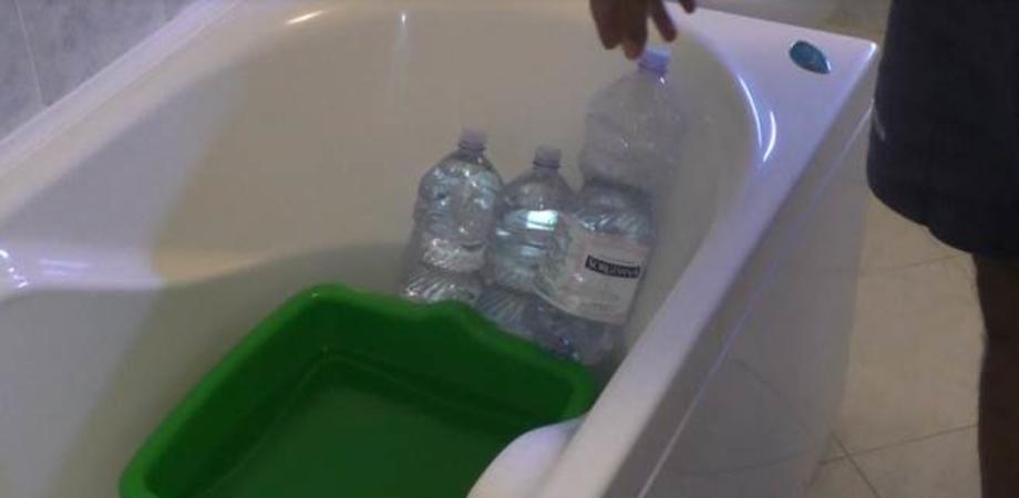 Guasto alla condotta, mercoledì acqua col contagocce a Caltanissetta. Ecco le zone dove sarà distribuita