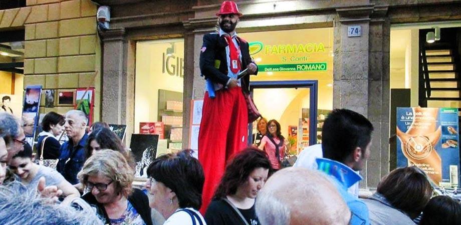 """#piazzAcolori come promozione turistica: """"Sabato la manifestazione che trasforma lamentele in sorrisi"""""""