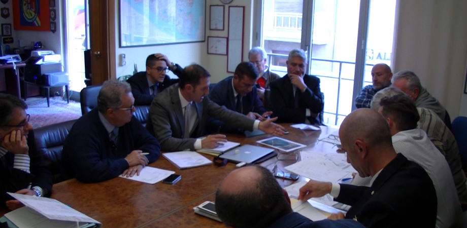 Porto Rifugio a Gela: la protezione civile accoglie le integrazioni proposte dal Comune