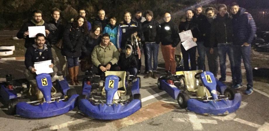 Rotakart: successo per la manifestazione benefica del Rotaract Caltanissetta