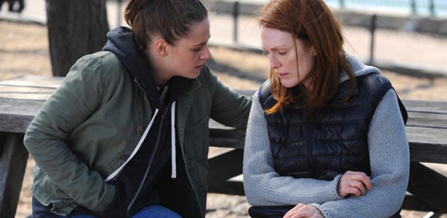 """Al cinema per vedere """"Still Alice"""": venerdì una lezione di vita per gli studenti del Ruggero Settimo"""