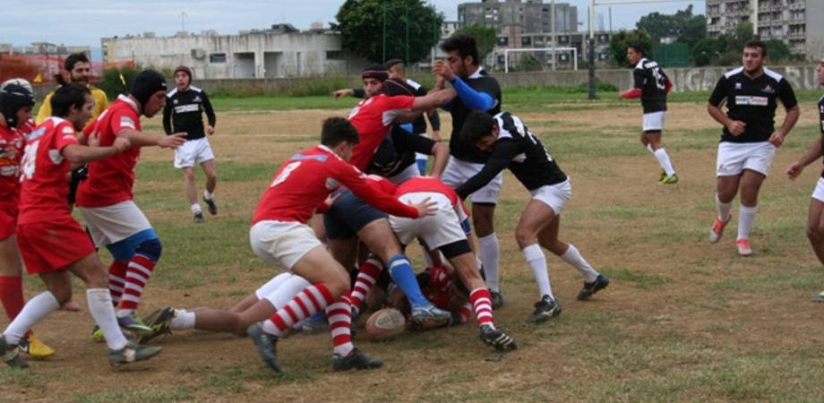 Rugby. Quinta vittoria consecutiva per Triskele, vittoria nel campo dei briganti di Librino