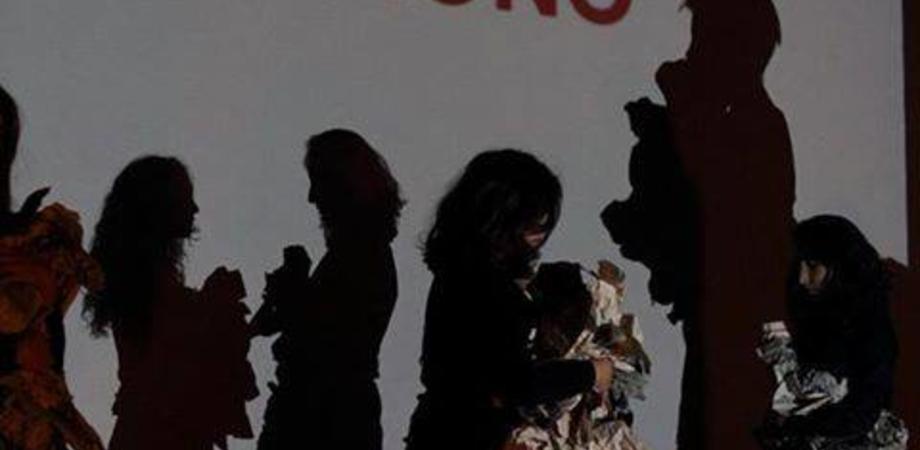 """""""Contro la violenza sulle donne"""", venerdì spettacolo al Cine-Marconi di San Cataldo"""