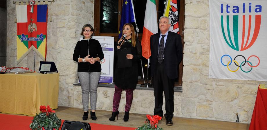 Festa dello Sport, il Coni Caltanissetta premia atleti e società sportive