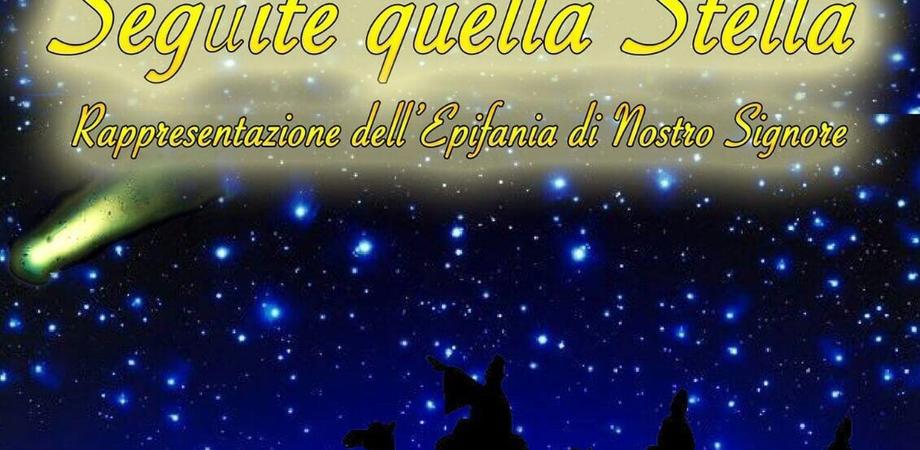 """""""Seguite quella stella"""". Il 5 gennaio va in scena il musical dei giovani della parrocchia San Paolo"""