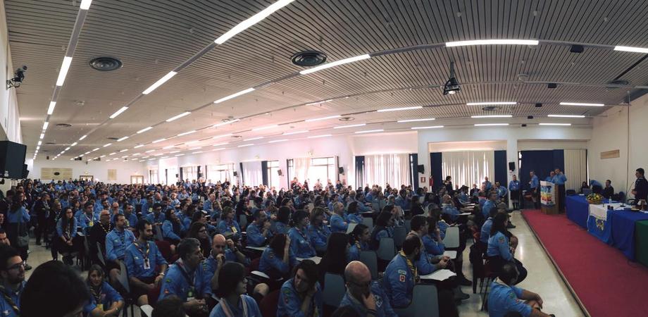 """Diventare scout. Agesci Caltanissetta: 'Insegniamo i valori della partecipazione e solidarietà"""""""