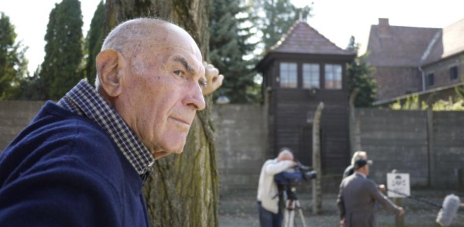 """Io, sopravvissuto ad Auschwitz"". Mercoledì Sami Modiano si racconta al liceo ""Volta"""