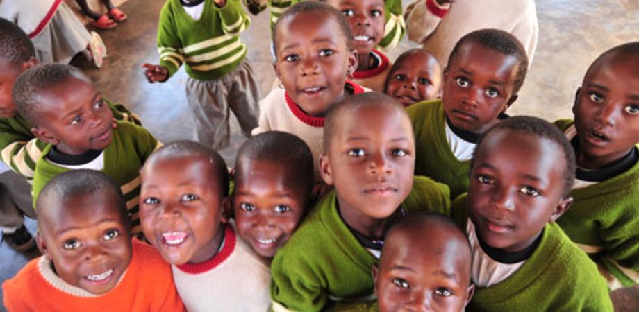 Raccolta fondi per la Tanzania, giovedì serata di beneficenza a Caltanissetta