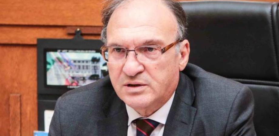 """Uno """"sbrirro"""" nisseno prefetto a Vibo Valentia. Nuovo incarico per l'ex capo della Mobile Casabona"""