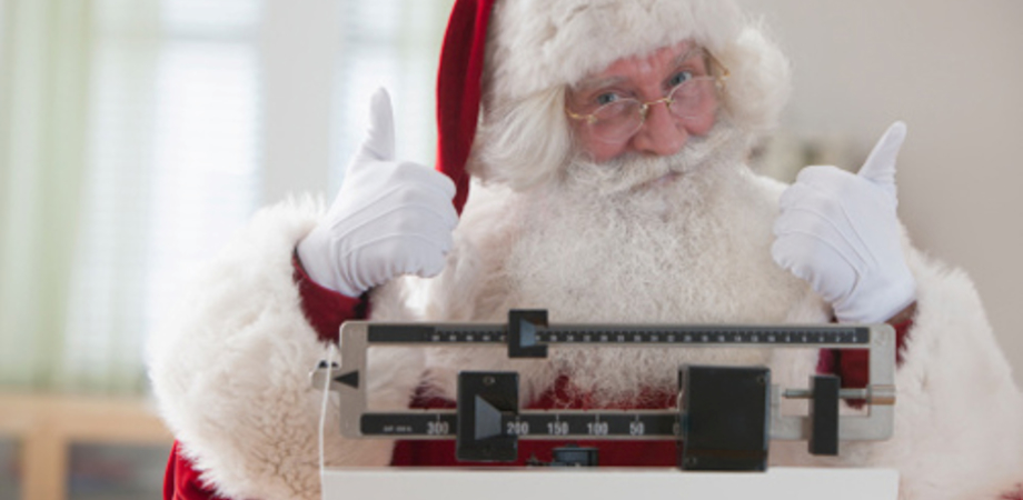 """""""E' Natale dottoressa, ingrasserò?"""" I consigli della nutrizionista"""