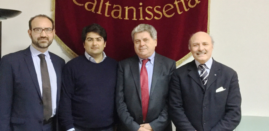 Servizio civile, intesa Uiltemp-Comune San Cataldo per l'accreditamento