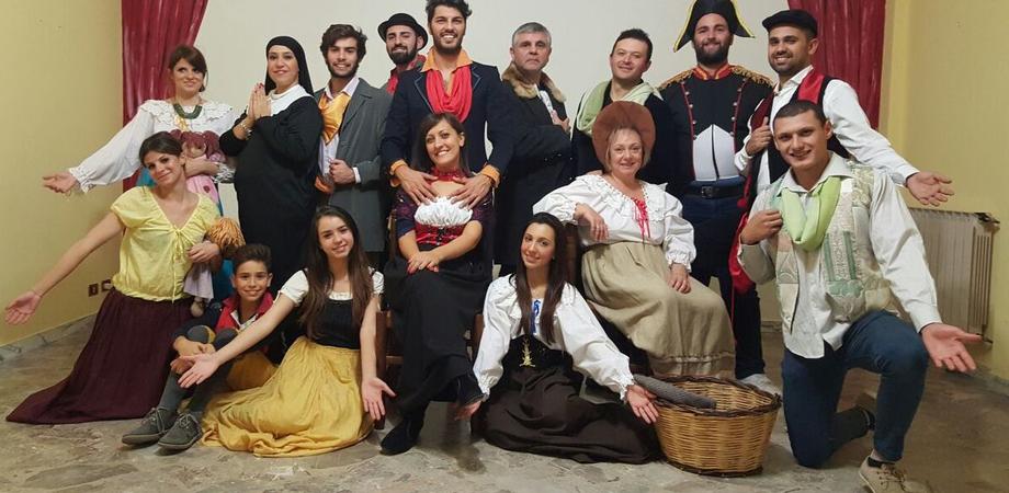 Prima di Rugantino a Caltanissetta. Il 15 dicembre il musical di Garinei e Giovannini