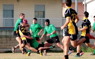 Nissa Rugby al campionato nazionale in B. Mercoledì la squadra si presenta alla città