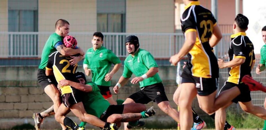 La Nissa Rugby torna a giocare in casa. Oggi pomeriggio sfida al Tomaselli contro il Ragusa