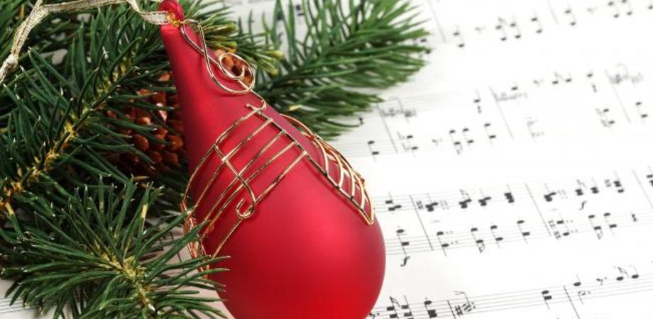 """Tra le note del Natale"", lunedì gran concerto al Cineteatro ""Marconi"""