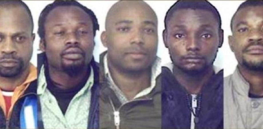 Studentessa rapita e stuprata a Caltanissetta, restano in carcere i cinque nigeriani accusati delle violenze