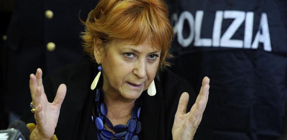 """Via D'Amelio, Ilda """"la rossa"""" depone a Caltanissetta. Battibecco in aula con un avvocato di parte civile"""