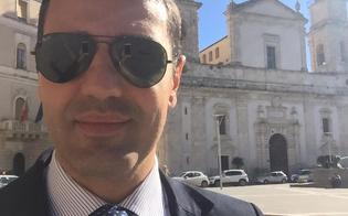 Finanziamenti persi, attacco da Oscar Aiello (Fi):