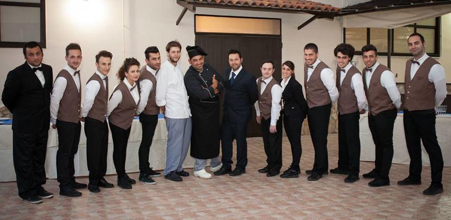 """""""Castelli Nisseni Flambè"""". Al via martedì al Posto Tranquillo il concorso per chef, studenti e ragazzi """"speciali"""""""