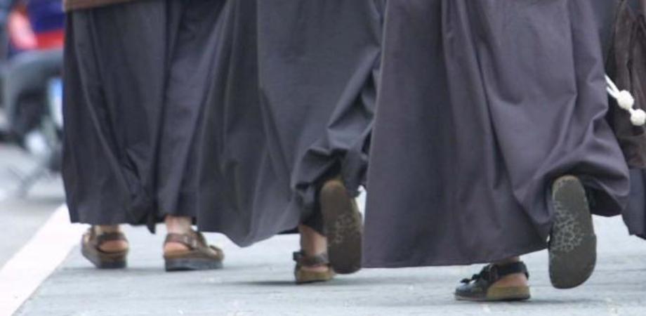 Mancano i frati, fra crisi di vocazione e defunti. Chiude il convento dei Francescani a Mussomeli