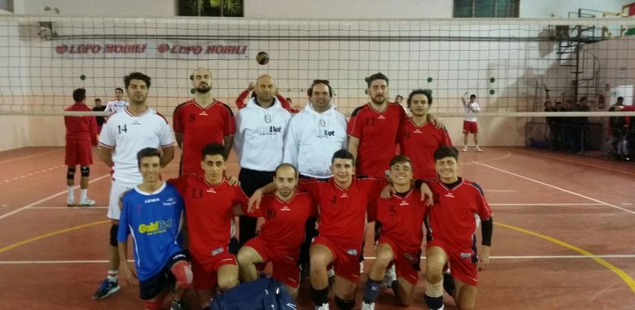 "Junior Volley San Cataldo, domenica sfida casalinga contro la ""dura"" Sperikotta"