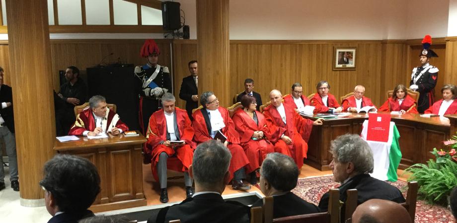 """Magistrati sotto inchiesta, il Pg nisseno Sergio Lari: """"Non sottovalutare la questione morale anche se casi isolati"""""""