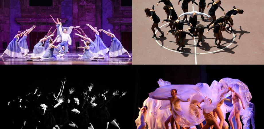 Mostre, conferenze e lezioni pratiche: da lunedì al Ruggero Settimo tanti eventi dedicati alla danza