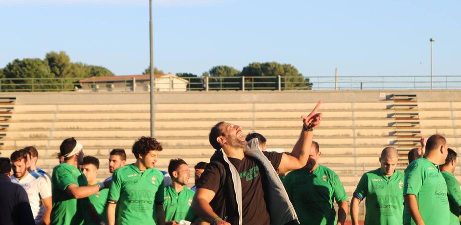 """Una vittoria con """"bonus"""" per la Nissa Rugby"""
