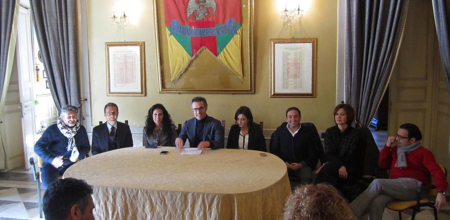 Sosta nel centro storico di Caltanissetta, la prima commissione presenta regolamento per le agevolazioni