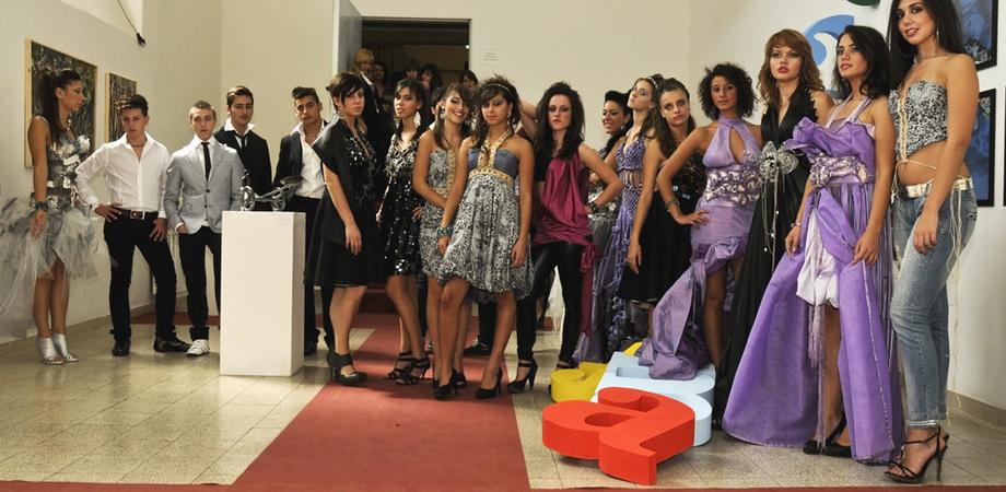 """Caltanissetta. Moda e design, Open Day al Liceo artistico regionale """"Cascio"""""""