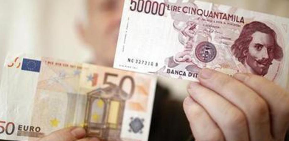 Tempo fino al 28 febbraio per convertire le lire in euro. Colasberna (Unione consumatori) spiega come inviare la diffida