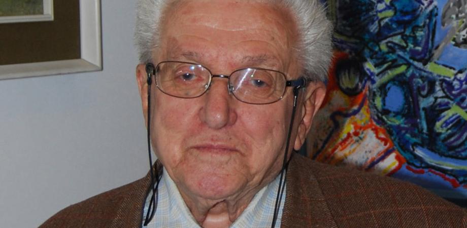 """Addio a Mario Arnone, tra militanza nel Pci e impegno civile. """"Un custode premuroso della memoria"""""""