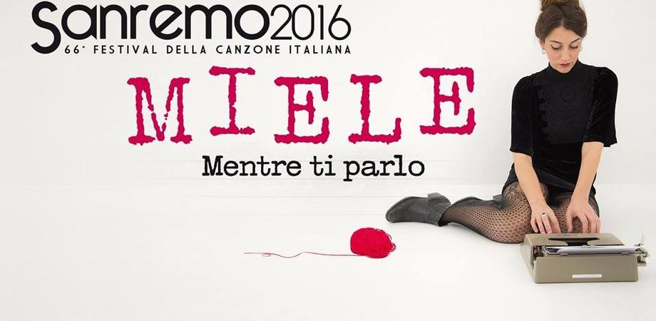 """Tra parole e musica"". Lunedì Aldo Rapè intervista Miele al Teatro Margherita"