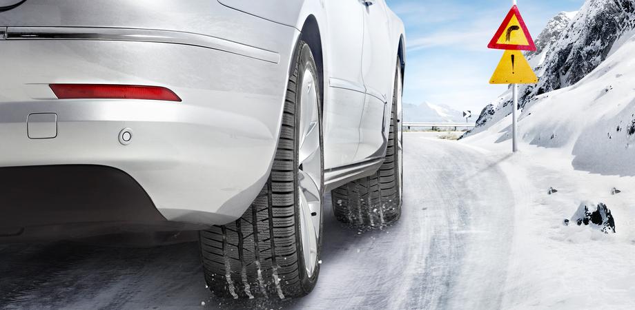 """CRI: """"La prevenzione stradale passa anche dal corretto uso degli pneumatici invernali"""""""