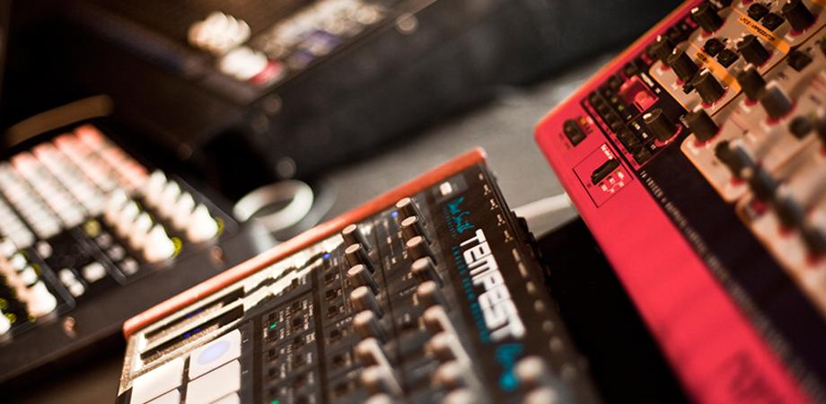 Corso di Sound Designer. Al Mottura sarà presentata la sesta edizione