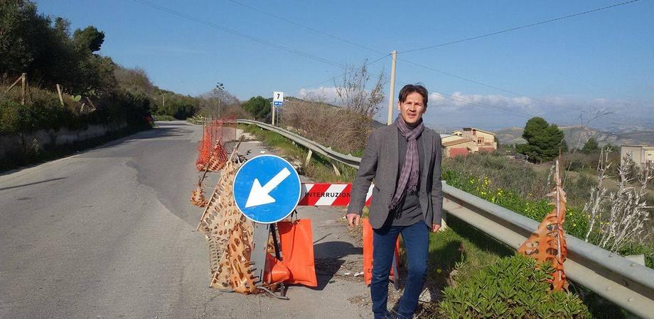 Strade al collasso a Caltanissetta. La Uil-Trasporti sollecita l'ex Provincia e chiede tempi certi sull'avvio dei lavori