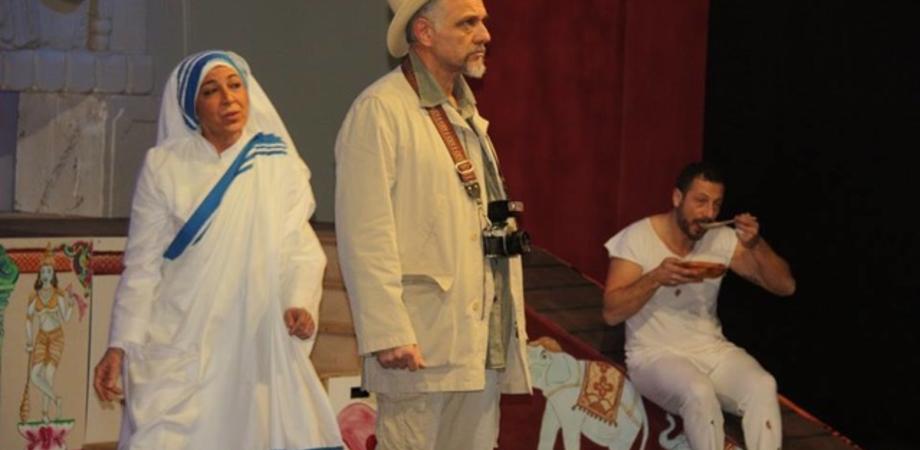 """""""Una Madre di nome Teresa"""". Domenica al Margherita il musical sull'eroina di Calcutta"""