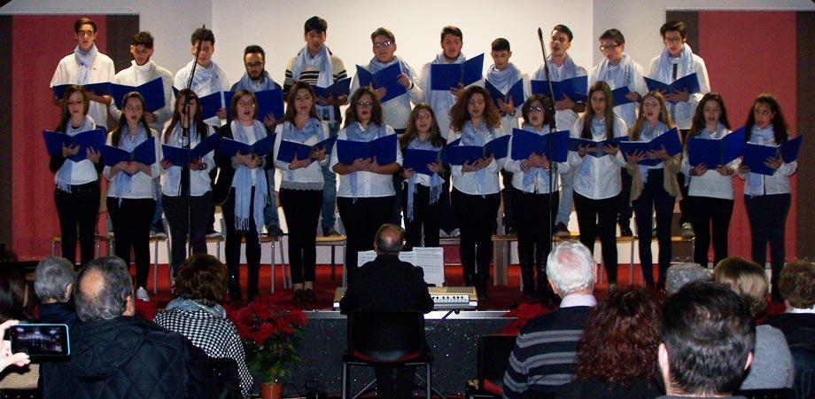 """Poesie e musica. Venerdì concerto degli alunni della """"Carducci"""" al liceo """"Mignosi"""""""