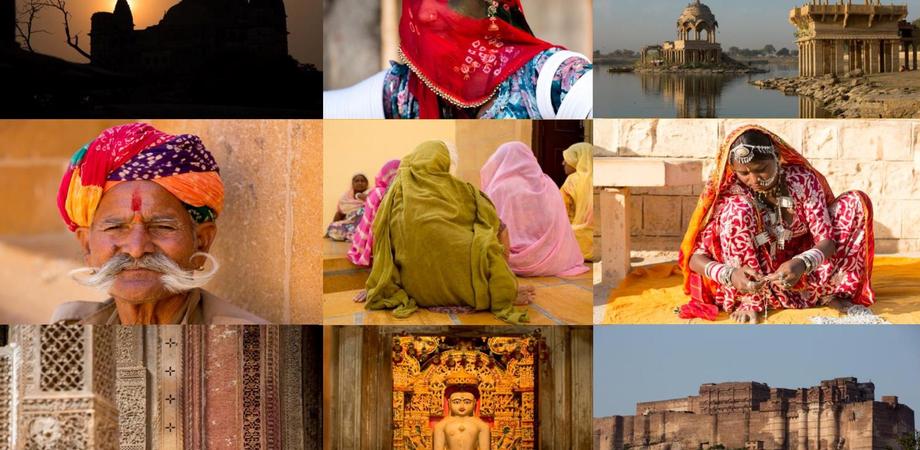 L'Angolo dell'Avventura. Giovedì Mario Benenati presenta il suo foto-racconto dall'India