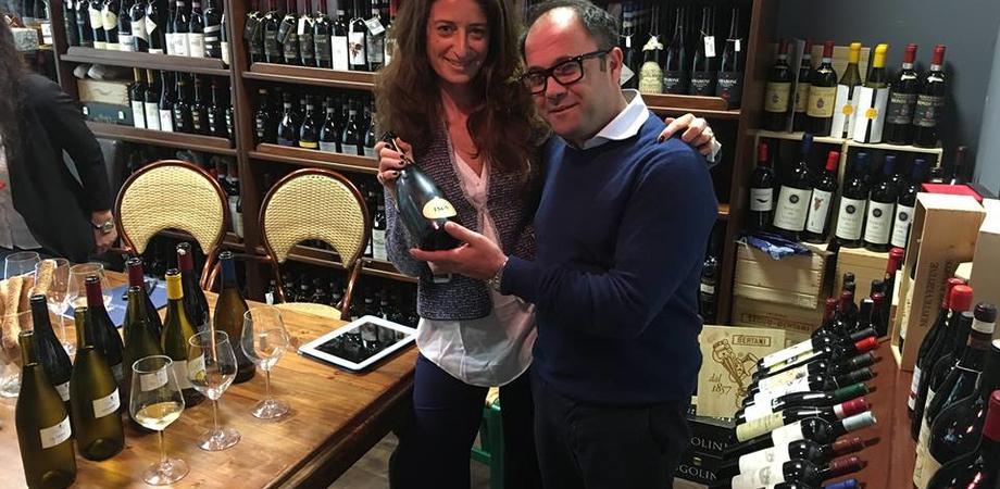 """""""Bolle ruggenti"""", vino fa rima con Ferrari. Tutto pronto per l'evento di """"Nero d'Avola & Co"""""""