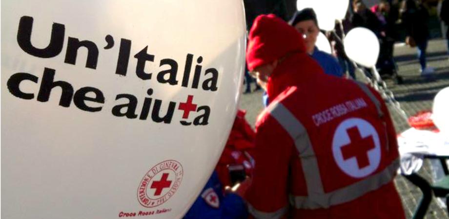 """""""Un'Italia che aiuta"""". Sabato 13 febbraio si apre a Caltanissetta il corso per volontari Cri"""