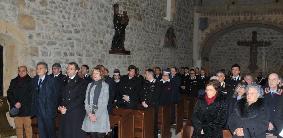 Michele Fiore, 25 anni dopo. Ricordato il sacrificio del carabiniere ucciso a Caltanissetta
